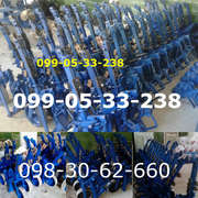 на підшипниках Секція КРН -посилена доставка поштою по Україні