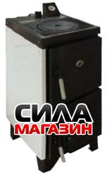 Котел твердотопливный с плитой Житомир АКТВ-18 (Атем)