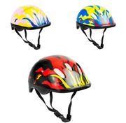 Защитный шлем F-466
