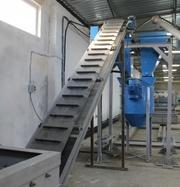 Конвейерное оборудование и комплектующие от производителя