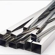 Трубы алюминиевые (круглые,  квадратные,  прямоугольные)