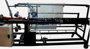 Vitaer - оборудование для производства сетки рабица