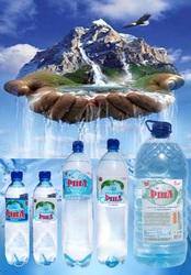 Минеральная кремниевая вода от производителя