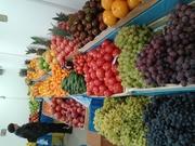 Куплю овощи и фрукты