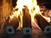 Продам топливни брикети