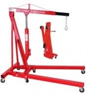 Кран гидравлический складной 1000 кг Big Red T31002
