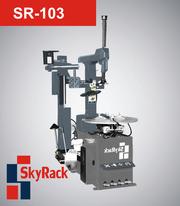 Шиномонтажный стенд автоматический SR-103