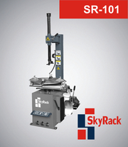 Шиномонтажный стенд полуавтоматический Skyrack SR-101