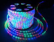 Дюралайт светодиодный led-2wrl мультик,  100 метров