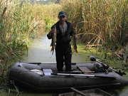Лодки пвх - новые надувные лодки по низким ценам в Украине