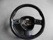 Руль S-line Audi A6