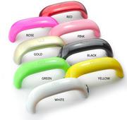 9 Вт уф-лампа для маникюра,  переносная,  светодиодная,  питание от USB