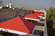 палатки торговые,  раздвижные шатры,  пвх окна,  зонты