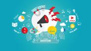 Продвигаем сайты в интернет,  Google,  контекстная реклама,  adwords