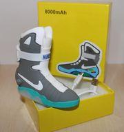 Power Bank - павербанк кроссовок Nike + ПОДАРОК вентилятор или лампа
