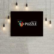 Рекламное агенство Puzzle Studio Design