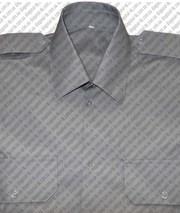 Рубашка охранника купить