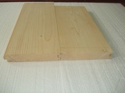 Підлога деревяна соснова 2сорт