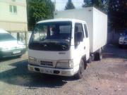Грузовые перевозки до 2, 5 тонн по Виннице и Украине