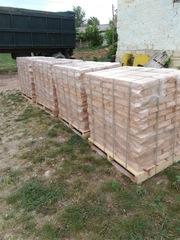 Продам Кирпич цеглу облицовочну морозостійку відповідає марці 250-300к