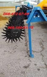 Ротационная борона мотыга 6 м
