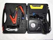 Jump Starter,  booster,  пусковое устройство,  павербанк для авто