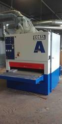 Калібрувально-шліфувальний верстат COSTA A6 WCT 1350