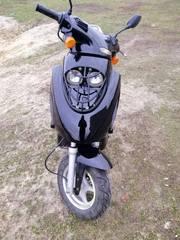 Продам скутер GRAND PRIX