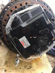 Редуктор хода с гидромотором для экскаватора JSB JS 333/K0684