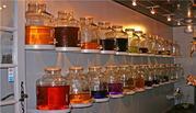 Наливная парфюмерия, флаконы, атомайзеры.