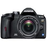 продам зеркальный фотоаппаратOlympus e510 kit объектив 14-42 1/3, 5 - 5
